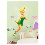 Stickers Tinker Glitter 42 x 80 cm