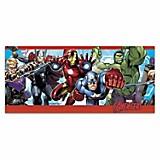 Cenefa Avengers 5mt Lineal