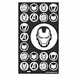 Brilla Oscuridad Avengers