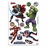 Decostickers Avengers