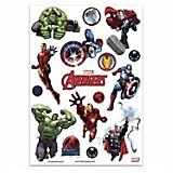 Decostickers Avengers Mult