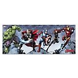3 Cenefa Decorativa Avengers