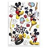 Decostickers 9036 Mickey M