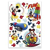 Decostickers Mickey Mmch