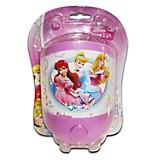 Lámpara Disney Led Princes