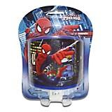 Lámpara Enchufe Spiderman