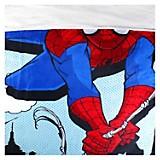 Manta Microfleece Spiderman 160 x 230 cm