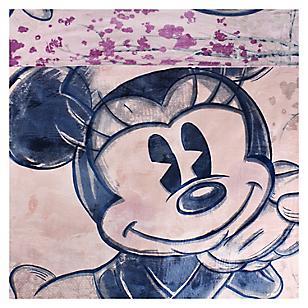 Minnie Manta Flannel Minnie 160 x 230 cm