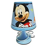 Lámpara Disney Mesa Mickey