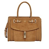 Cartera Kingsley Small Satchel