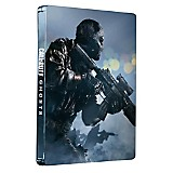 Call of Duty Ghosts Steelbook Case para PS3