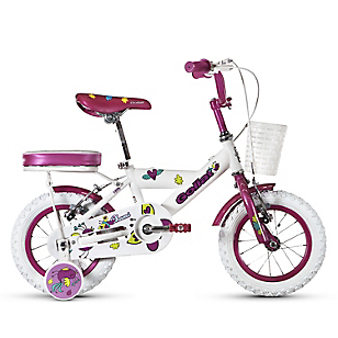 Bicicleta Niña Aro 12