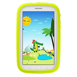 Galaxy Tab Kids 7'' Blanco