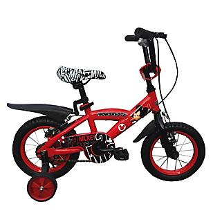 Bicicleta Niño Mickey Junior