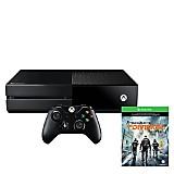 Consola Xbox1 1 TB Division Bundle