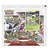 Pokémon Threebooster Blister Breakthrough