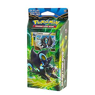 Pokemon Theme Deck Breakpoint