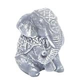 Vela Elefante Sentado