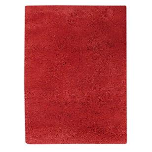 Alfombra Jaipur 140 x 200 Rojo