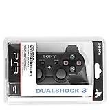 Control Dualshock 3 para PS3 Negro