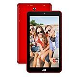 Tablet 7'' IPS QC 1GB 8GB Rojo
