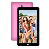 Tablet 7'' IPS QC 1GB 8GB Rosado