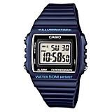 Reloj Unisex Digital Resina Azul