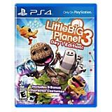 Juego LittleBigPlanet 3 para PS4