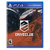 Juego Drive Club para PS4