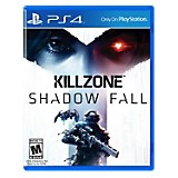 Juego Killzone:Shadow Fall para PS4