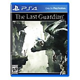 The Last Guardian para PS4