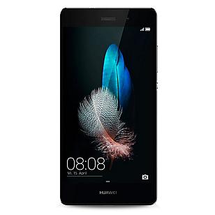 Huawei Smartphone P8 Lite ALE L23 Negro | Entel Prepago