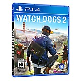 Watch Dogs 2 Limited Edition para PS4