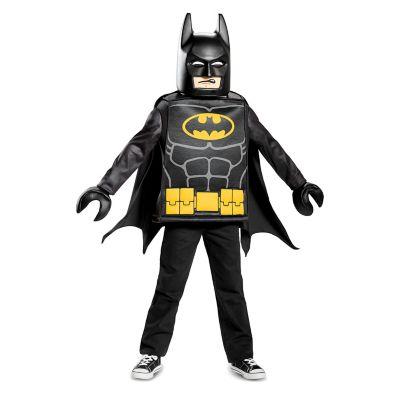 Disfraz Lego Batman Talla M
