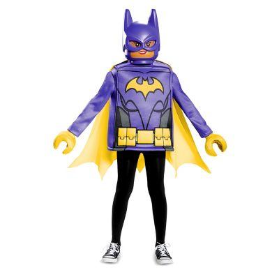 Disfraz Lego Batichica Talla M