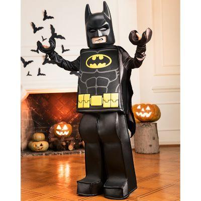 Disfraz Lego Batman Prestige Talla M