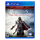 Videojuego para PS4 Assassin's Creed The Ezio Collection