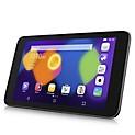 Tablet Pixi3 7'' 4G LTE Negro