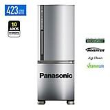 Refrigeradora 423 lt BB52PV2XD Silver