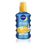 Nivea Sun Invisible Protect Spray FPS 50