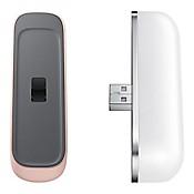 USB Samsung LED Light Rosado