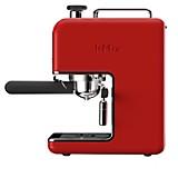 Cafetera Espresso Pop Art Rojo