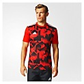 Camiseta de Fútbol Tango