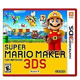 Super Mario Maker para Nintendo 3DS