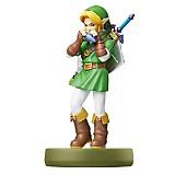 Amiibo Link de The Legend of Zelda Ocarina of Time