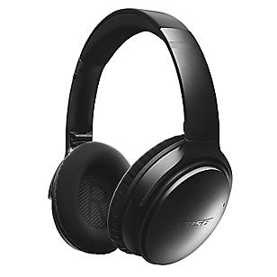 Audífono QuietComfort35 Wireless Negro