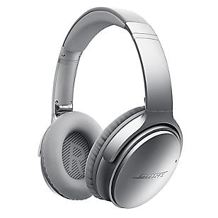 Audífono QuietComfort35 Wireless Silver