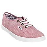 Zapatillas Authentic VN000XRNIDZ