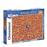 Rompecabeza1000 Imposible Nemo
