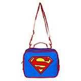 Lonchera Superman